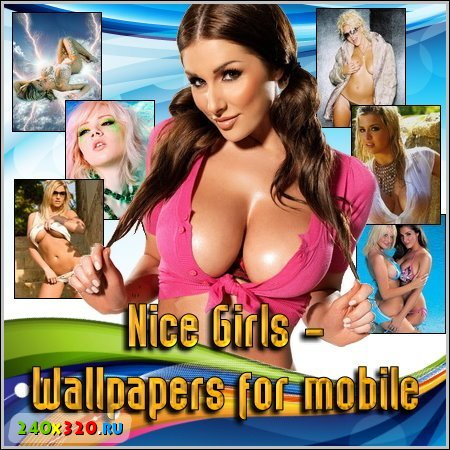 Nice girls wallpapers for mobile
