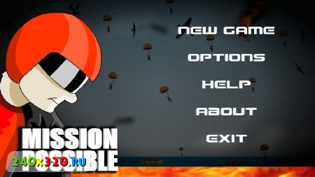 Mission Possible v1.0